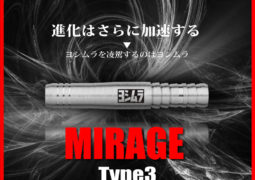 MIRAGE TYPE.3