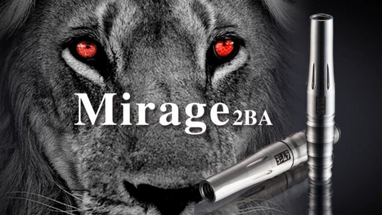 MIRAGE Type 2