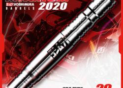 MAGNUM 2020 2BA SOFT TIP DARTS